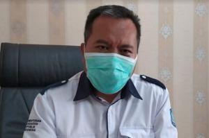 Kasus Positif COVID-19 di Bangka Selatan Melonjak 250%