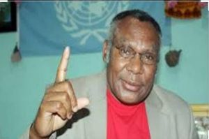 Pesawat MAF Dibakar KKB, Persekutuan Gereja Papua Barat: Kami Mengutuk Keras