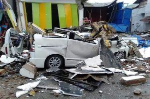Gempa 6,2 SR di Sulawesi Barat, Pusdalops BNPB: 42 Orang Meninggal