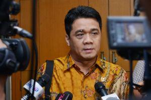Wagub DKI Ajak Masyarakat Mendoakan Anggota dan Staf DPRD yang Masih Positif Covid-19