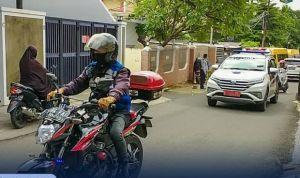Kisah Relawan Pengawal Evakuasi Pasien Covid-19 di Jakarta, Begini Mereka Bekerja