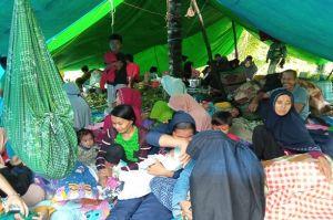 Pasca-Gempa Majene 6,2 SR, 189 Orang Dirawat di Kabupaten Mamuju