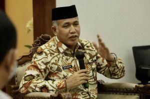 Menteri Desa Apresiasi Aceh Tercepat Cairkan Dana Desa 2021