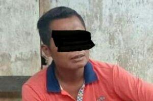 Buronan Kasus Cabul di Polres Minut Ini Ditangkap di Papua Barat