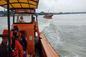 Kapal Bertabrakan, 12 Nelayan Masih Hilang di Perairan Utara Batang