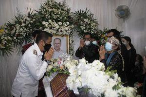 Pemenang Pilkada Pematangsiantar Wafat, Wali Kota: Asner Silalahi Dicintai Rakyat