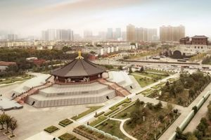 Miliki 5.000 Selir, Makam Kaisar China di Luoyang Berhasil Diidentifikasi