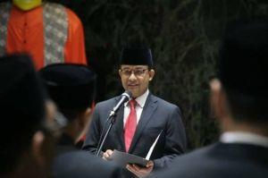 Jakarta Bebas Macet, Warganet: Siapa Dulu Pemimpin DKI