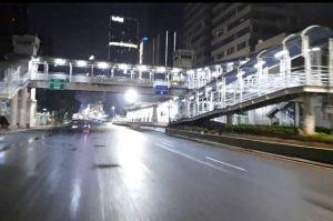 Jakarta Sudah Bebas Macet Nih, Jadi Pindah Ibu Kota Nggak?
