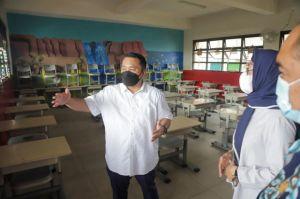 Pemkot Jakarta Utara Siap Distribusikan BST dengan Protokol Kesehatan Ketat
