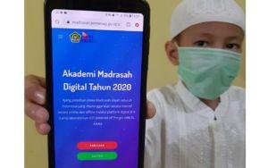 Tahap Akhir, Ini Lima Finalis Akademi Madrasah Digital Kemenag 2020