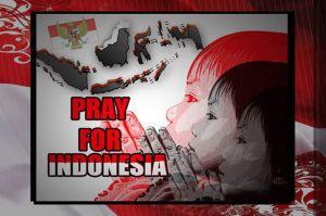 Bencana Alam Bertubi-tubi, Jangan Lupa Membaca Doa Ini