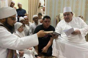 Pesan Habib Ali Al-Jufri Atas Wafatnya Habib Ali bin Abdurrahman Assegaf