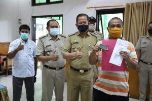 Protokol Kesehatan Diperketat, 229.570 Warga Jakut Bakal Dapat BST