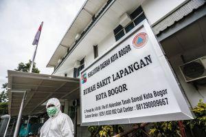 Punya Fasilitas Lengkap, Begini Syarat Pasien Covid-19 Dirawat di RSL Kota Bogor