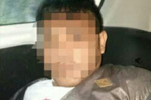 Pelaku Pembunuhan di Minahasa Selatan Ini Tersungkur Ditembak Polisi