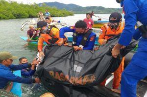 Hilang Semalam di Perairan Wonggarasi Timur, 1 Nelayan Ditemukan Tak Bernyawa