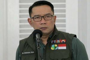 Pasien COVID-19 Meninggal di Taksi, Ridwan Kamil Tegur Keras Satgas Kota Depok