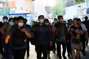 Warga Tasikmalaya dan Depok Dinilai Paling Tidak Patuh Terapkan Prokes