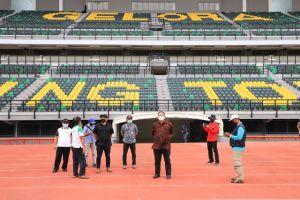 Piala Dunia U-20 Ditunda, Biaya Perawatan Lapangan Bisa Bengkak