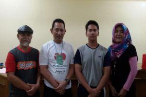 Komjen Listyo Sigit Prabowo Dikenal Peduli dengan Guru dan Sekolahnya di Yogyakarta
