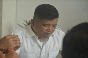 Ketua DPRD Mandailing Natal Menolak Divaksin COVID-19, Ini Alasannya
