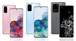 Samsung Hentikan Produksi Samsung S20, Fokus ke Seri Terbaru