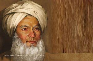 Begini Doa Harian yang Diajarkan Syaikh Abdul Qadir Al-Jilani