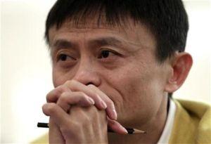 Nasib Jack Ma 11-12 dengan Huang Yanling Pasien Nol Covid-19?