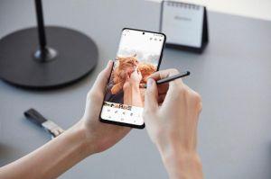 Cerita Dibalik Desain Memukau yang Membalut Inovasi Epik Samsung Galaxy S21 Series 5G