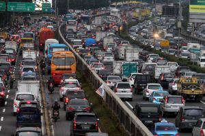 Jakarta Kota Bebas Macet di Dunia, Penjelasan Wagub DKI Patut Disimak
