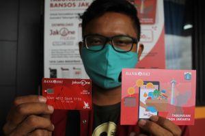 Tenang! Penerima Bantuan Sosial Tunai di Jakarta yang Berhalangan Akan Diundang Lagi
