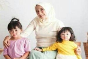 Keluarga Siapkan Pemakaman Jenazah Istri Perwira TNI AU Korban Sriwijaya Air di Kediri