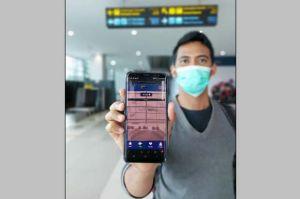 Bandara Soetta Terapkan Dokumen Kesehatan Digital, Cegah Surat Bebas COVID-19 Palsu