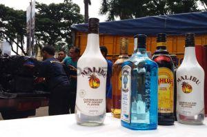 Kabel Rumah Pompa Dukuh Atas Diputus Sekelompok Orang dengan Mulut Bau Alkohol