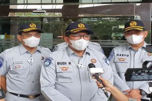 Jasa Raharja Berikan Santunan pada 39 Ahli Waris Korban Sriwijaya Air SJ-182