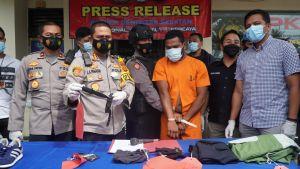 Ternyata, Pembunuh Cewek Bule Slovakia di Bali adalah Pacarnya Sendiri