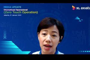 Kinerja Layanan XL Axiata ke Konsumen Meningkat lewat Zero Touch Operation