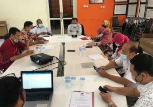 KPU Gresik Tetapkan Paslon NIAT Pemenang Pilkada