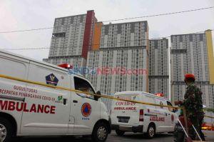 Asrama Haji Donohudan Jadi RS Darurat COVID-19, Butuh Dokter dan Perawat