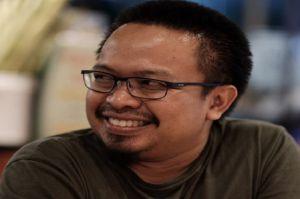 Ingin Rangkul Kekuatan Alumni Rynaldo Siap Pimpin IKAMA