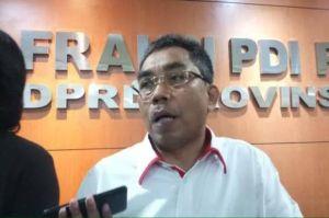 Fraksi PDIP DPRD DKI Sebut Anies Diskriminatif Soal Potongan Gaji PNS dan TGUPP