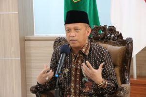 Rektor UIN: Ini 4 Karakter ASN di Indonesia, Kita di Posisi Mana?