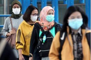 PPKM Dinilai Belum Efektif Tekan Kasus COVID-19 di Jawa Timur