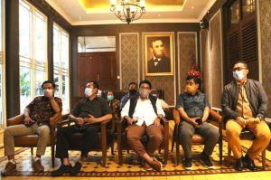 Pekan Depan Sengketa Pilwali Kota Surabaya Mulai Disidangkan di MK