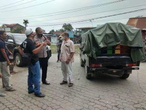 Polisi Grebek Lokasi Judi, 2 Mesin Tembak Ikan Diamankan