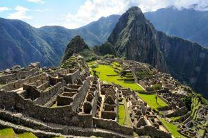 Dua Kerangka Anak Bangsawan Inca Ditemukan di Makam Berusia 500 Tahun