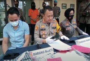 Mantan Anggota DPRD NTB Sangkal Cabuli Putri Kandung, Polisi Siapkan Pasal Berlapis