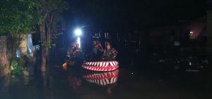 80 Prajurit TNI AL Dikerahkan Bantu Evakuasi Korban Banjir Manado