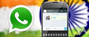 India Kirim Pesan ke WhatsApp, Minta Kebijakan Barunya Dibatalkan